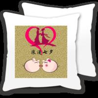 情人节礼物-情侣抱枕