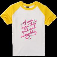 个性T恤定制|创意T恤|情侣T恤|DIY个性T恤衫-世