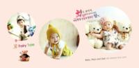 百变宝宝-繁星系列照片书
