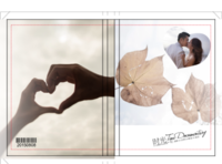 时光.纪(青春,旅行,写真)(生日礼物,七夕情人节礼物)-硬壳精装照片书20p