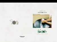 Simple life-简单生活-8x12对裱特种纸30p套装