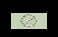 【时光轴】游走的岁月の轻复古治愈小园丁植物-情侣骨瓷白杯