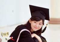 毕业季青春纪念(装饰可移动、图片可换)-B2单面横款印刷海报