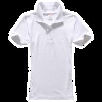 自由DIY-女款纯色POLO衫