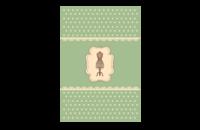 【慢生活】感受时光温度の公主风轻复古缝纫元素-8x12印刷单面水晶照片书20p