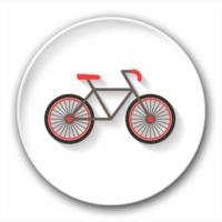 共享单车-4.4个性徽章