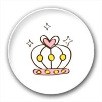 皇冠-4.4个性徽章