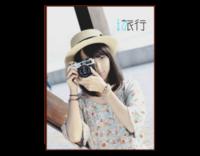 旅行-纪念-照片可替换-8寸竖式木版画
