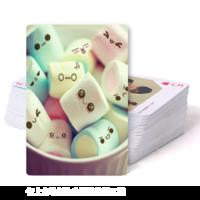 开心FAMILY-双面定制扑克牌