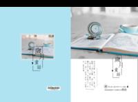 岁月童话-小清新-纪念-个人写真-照片可替换-硬壳精装照片书22p