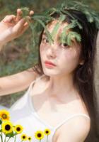 灿烂夏日-向日葵(装饰可移动、图片可换)旅行、亲子、爱情、写真-B2单面竖款印刷海报