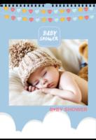 baby shower-A3挂历