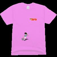 柯南/踢足球的柯南高档彩色T恤