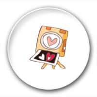 卡通-4.4个性徽章