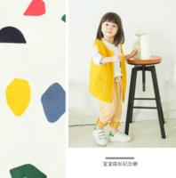 彩色童年 宝宝成长纪念册-精美高档PU照片书10x10