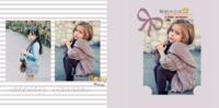 我的小公主-8x8PU照片书NewLife