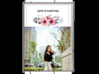 风度飘飘#-A4时尚杂志册(26p)
