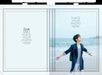 去你的旅行(图文可更换)旅游杂志册-硬壳精装照片书20p