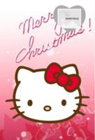 凯蒂猫-定制lomo卡套装(25张)