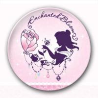 迪士尼公主-7.5个性徽章