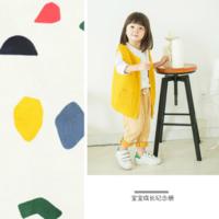 彩色童年 宝宝成长纪念册-8x8双面水晶银盐照片书30p