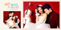爱你很简单(图片可替换)--爱情 情侣 结婚 节日 写真-星光LOVE20p