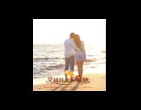 穿越时光的爱恋(装饰可移动、图片可换)-绒面单面抱枕