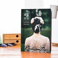 自由DIY-精装硬壳照片书60p