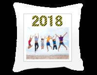 2018-短皮绒面双面抱枕