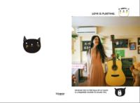 猫猫本末#-A3硬壳蝴蝶装照片书32p