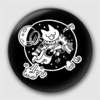 喵星人-4.4个性徽章