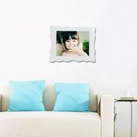 20寸横式大韩水晶版画