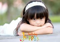 生日快乐(图片可换、装饰可移动)-B2单面横款印刷海报