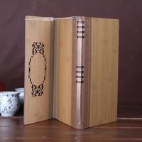 [年年有余]中号红木周历    桌面周历 创意实用新年礼物礼品
