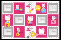 kitty美好珍贵系列-6*8照片书