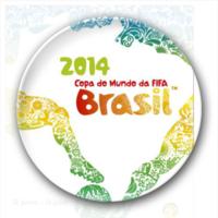 巴西2014世界杯-7.5个性徽章