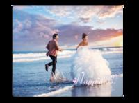 幸福记事(爱情、写真、旅行、闺蜜、聚会、生活记录)首图可换-个性鼠标垫