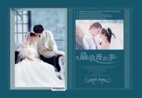 最浪漫的事-高档纪念册32p