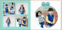 happy family-星光贝贝20p