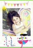 快乐涂鸦-定制lomo卡套装(25张)