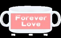 Forever  Love-白杯