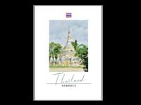 我的泰国之旅-A4杂志册(24p) 亮膜