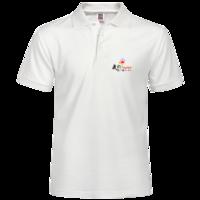 班服—我们在一起,可添加团队班级名称等-男款纯色POLO衫