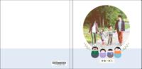 幸福一家人-亲子 全家福-8x8轻装文艺照片书80p