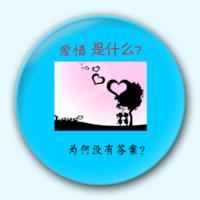 徽章-5.8个性徽章