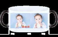 萌宝宝(宝宝、宝贝、亲子、可爱、卡通、通用)-普通变色杯