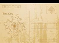怀旧明信片系列21-全景明信片(横款)套装