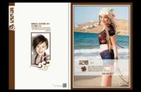 记忆写真-属于你的独家回忆(典藏版)-封面照片可更换-8x12照片书