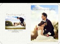 楼梯情侣青春 浪漫爱情 JAN22写真爱情(图可换)-8x12对裱特种纸20p