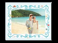 欢乐海洋(旅行、全家福等)-个性鼠标垫